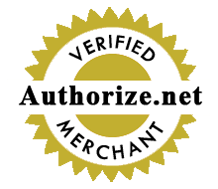 authorize net Verified